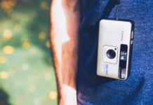 Dobry aparat kompaktowy do 500 zł