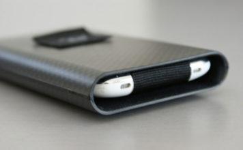 Z jakich materiałów wykonuje się etui do telefonów?