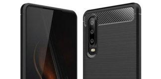 etui Huawei P30
