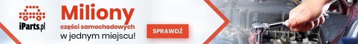 Auto części w iParts.pl