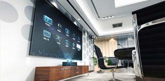 wyposażenie sali konferencyjnej