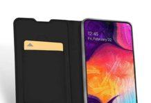 Jak chronić Samsung Galaxy A50