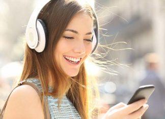 Słuchawki bezprzewodowe. Świat dźwięku bez kabli