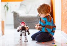 Przyszłość nadchodzi, a wraz z nią robotyka