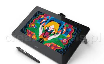 Zastosowanie tabletów graficznych