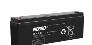 Akumulatory Nerbo