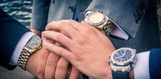 Poznaj najpopularniejsze rodzaje zegarków i wybierz model w swoim stylu