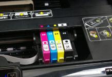 Jak ograniczyć koszty pracy drukarki atramentowej