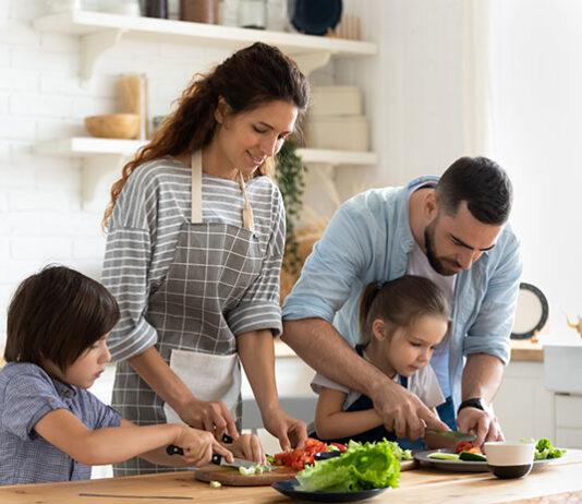 Kiedy brak już pomysłu – idź do kuchni