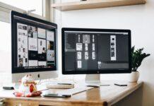 monitor dla grafika