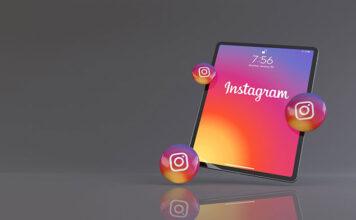 Jak publikować na Instagramie z komputera