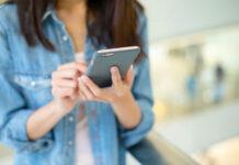 Ochrona telefonu komórkowego